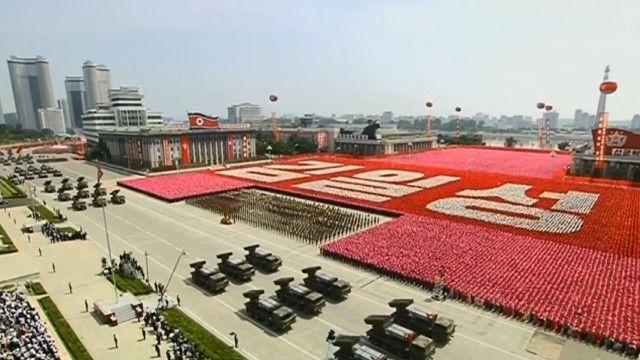 A República Popular Democrática da Coreia (RPDC) acusou nesta terça-feira (25) os Estados Unidos de acentuar o ambiente internacional de pressão.  Washington inventou recentemente a nova política chamada de máxima pressão e intervenção, e trama intrigas para conquistar apoio interno e externo, indicó Pyongyang em um comunicado emitido através de seu Ministério das Relações Exteriores.
