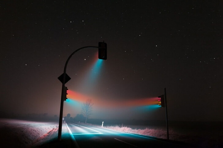 26 Stunning Photos Captured In The Right Place At The Right Time