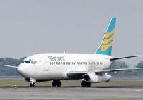 Merpati Airlines, Terbangi ,Makassar-Selayar