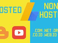 Perbedaan Dan Pengertian Akun Non Hosted Dan Hosted Google Adsense