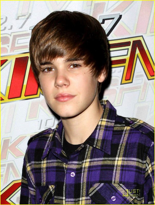 I Was Here.: Justin Bieber