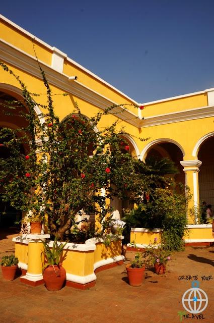 muzeum miejskie trynidad