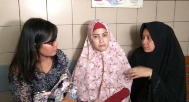 Ucapan Terakhir Pembunuhan Sadis: 'Aku Kangen Ibu, I Love You'