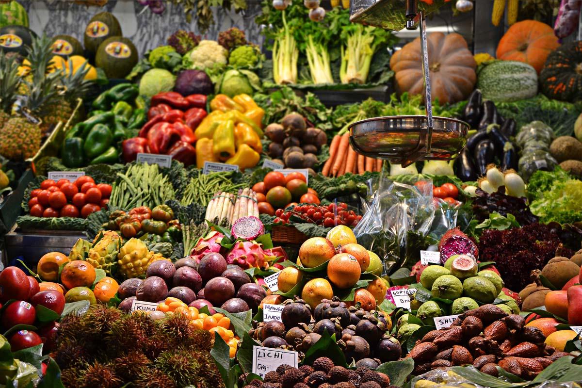 7 Jenis Sayuran Penyubur Kandungan yang Terbukti Ampuh
