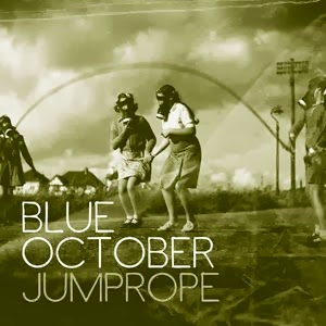 Blue October - Jump Rope