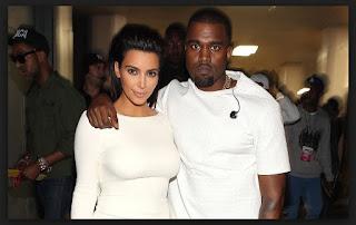Kim Kardashian y Kanye