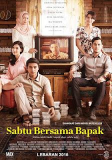 download film sabtu bersama bapak