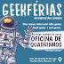 Geekférias - Na GIBITEKA DE BARUERI