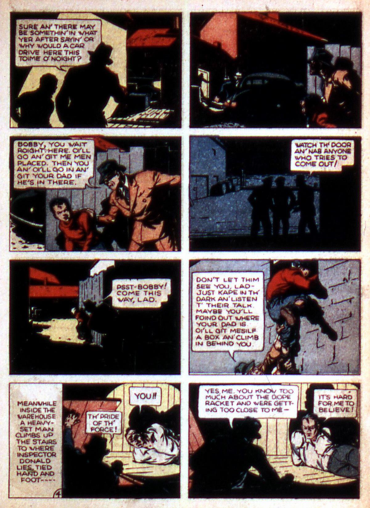 Action Comics (1938) 2 Page 44