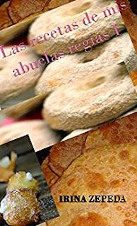 Recetas: De Mis Abuelas Regias I PDF