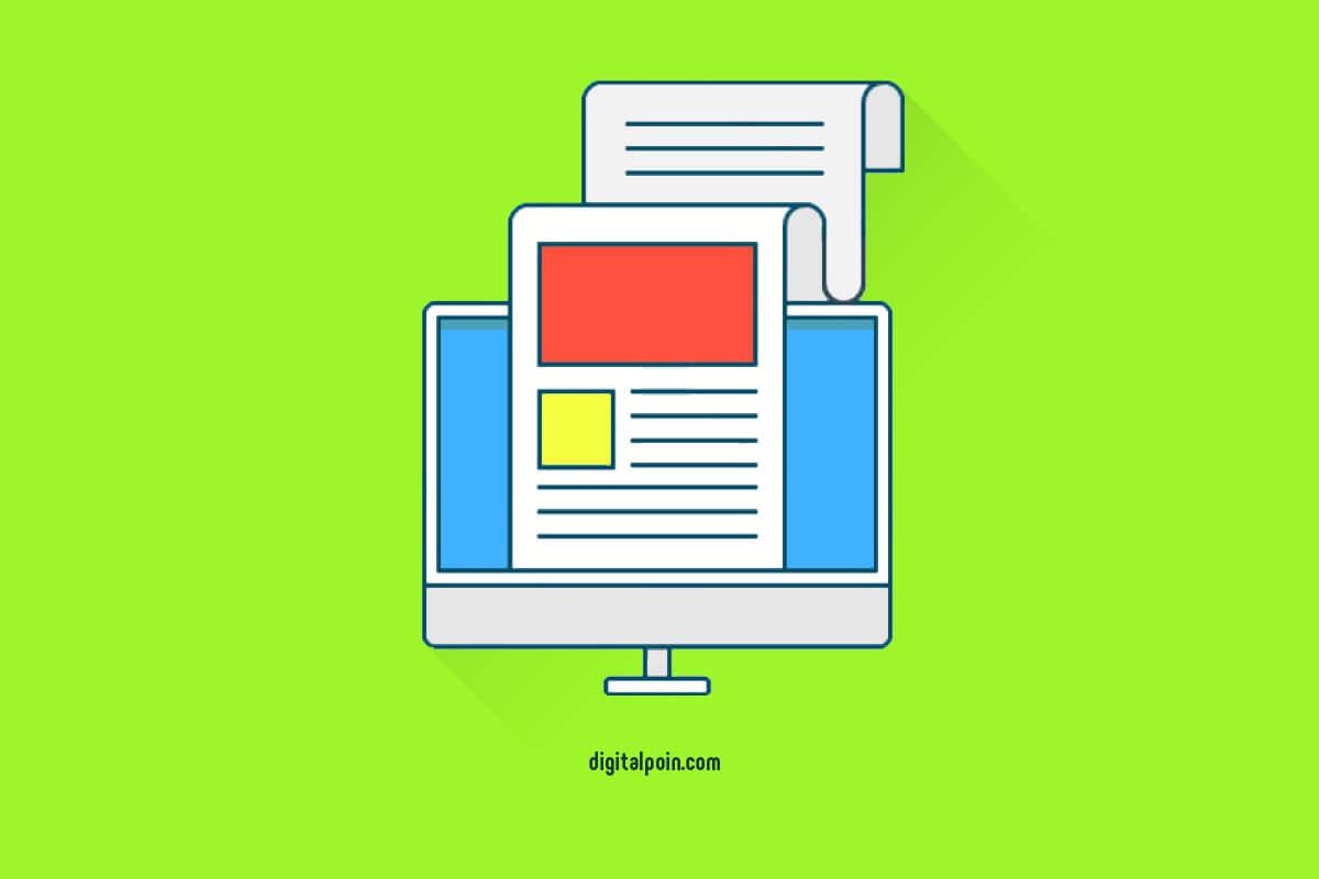 Membuat Blog Tidak Semudah yang Anda Bayangkan