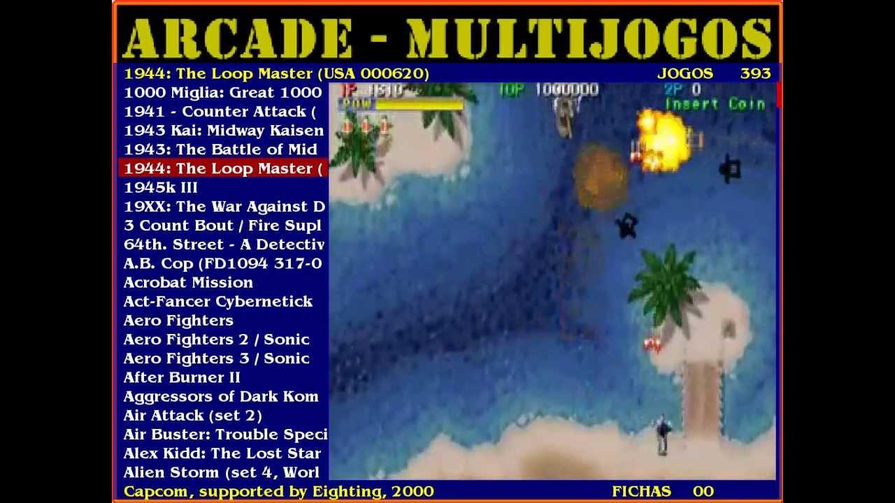 maxresdefault - Snes, Sega Genesis, Master System, Nintendo, Atari Emulators PS2