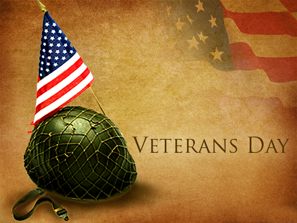 Free Download Veterans Day Powerpoint Templates And