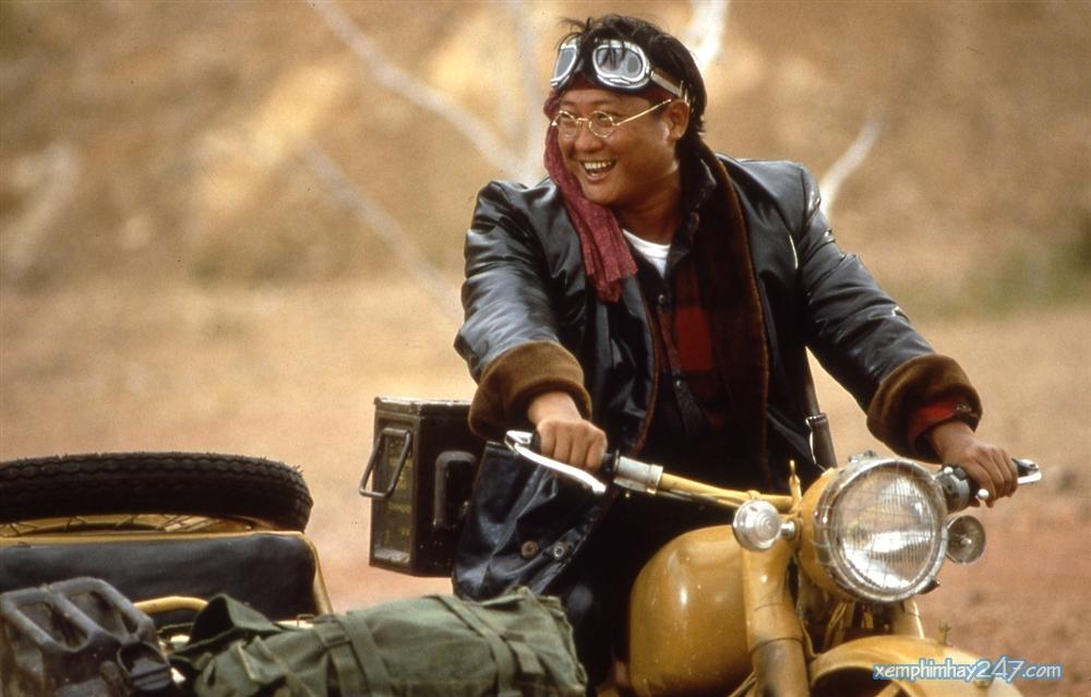 http://xemphimhay247.com - Xem phim hay 247 - Phú Quý Liệt Xa (1986) - The Millionaires Express (1986)