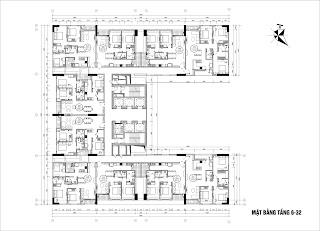 Chung cư Phú Mỹ Complex - Chất lượng 5 sao cho một cuộc sống đẳng cấp