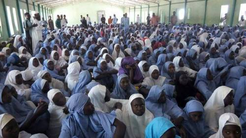Dapchi schoolgirls abduction, a national disgrace, says CAN