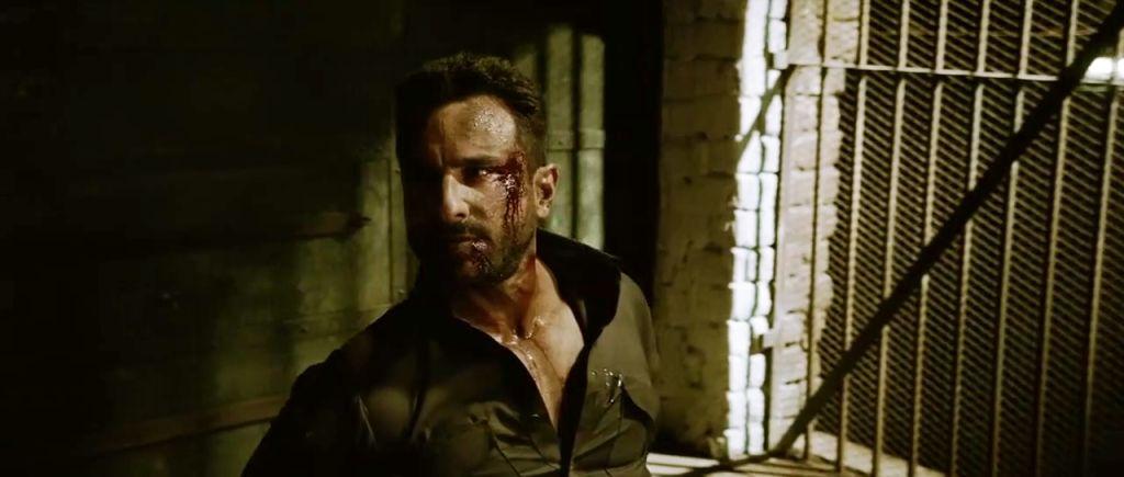 Agent Vinod 2012 Hindi 720p HDRip 1GB Download
