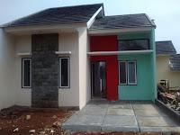 jual rumah murah di depok tanpa dp