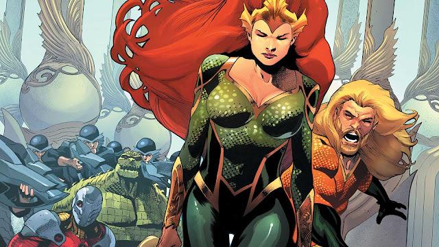 Weird Science DC Comics: 2014-11-09