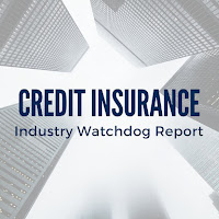 Credit Insurance: Creditsafe Industry Watchdog Report; Q2, 2018