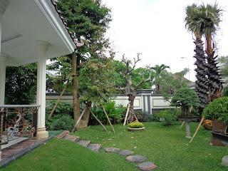 taman tropis klasik | tukang taman surabaya | www.jasataman.co.id