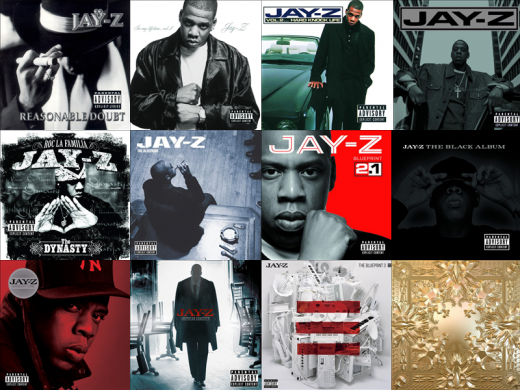 Dar hip hop the greatest discographies in hip hop jigga is seen as one of the greatest rappers ever and his discography is a large part of that one of the most consistent rappers to ever grace the mic malvernweather Choice Image