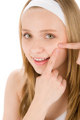 How To Remove Pimples And Dark Spot