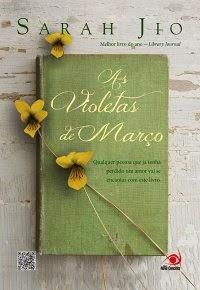 As Violetas de Março | Sarah Jio