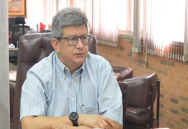 Zé Filho - presidente da FIEPI