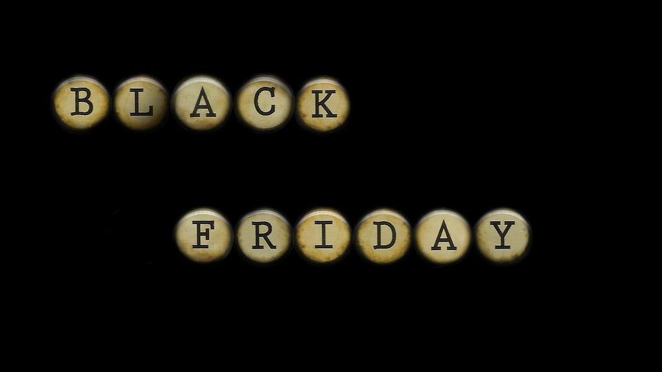 Ultimate Facts of Black Friday, History of Black Friday