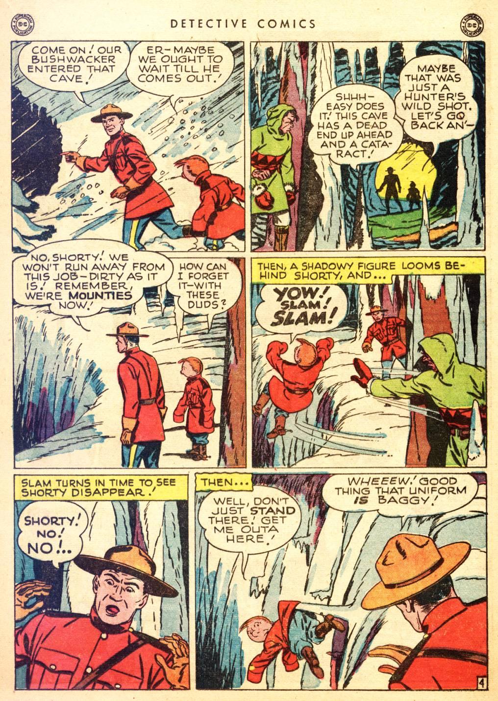 Detective Comics (1937) 124 Page 30