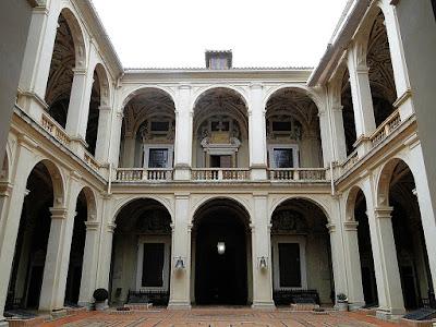 Domvs Pvcelae Visita Virtual El Palacio Del Marques De Santa Cruz