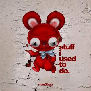 deadmau5 - Stuff I Used To Do - Album Download, Itunes Cover, Official Cover, Album CD Cover Art, Tracklist