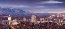 Salt Lake City and Beyond