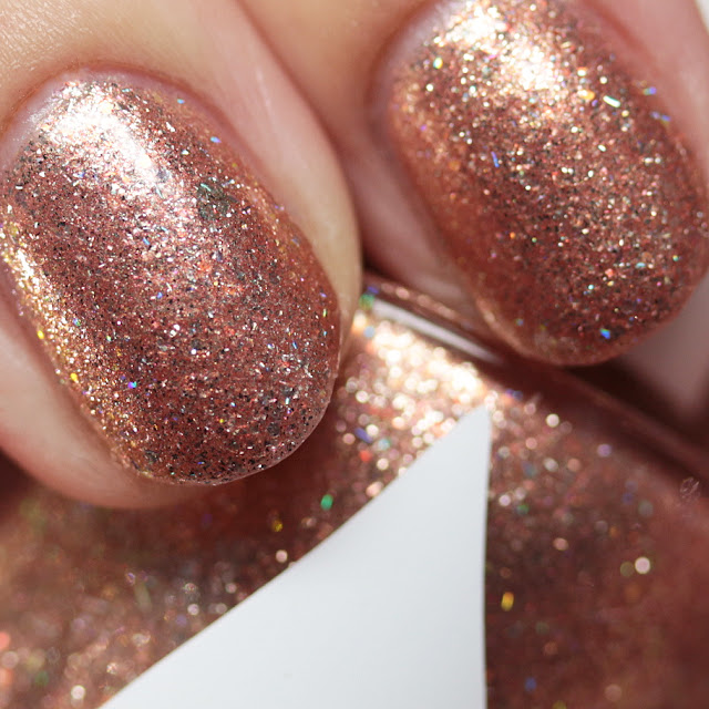Envy Lacquer Sunset Sands
