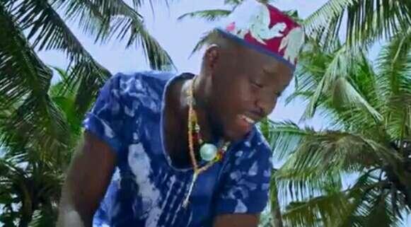 Download Video | Eddy Kenzo - Nanzili