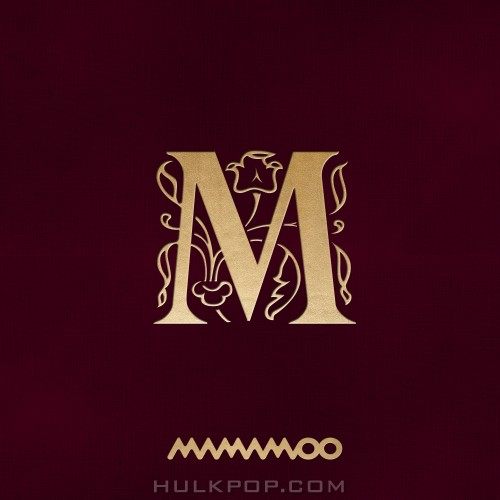 MAMAMOO – MEMORY – EP (WAV + ITUNES PLUS AAC M4A)