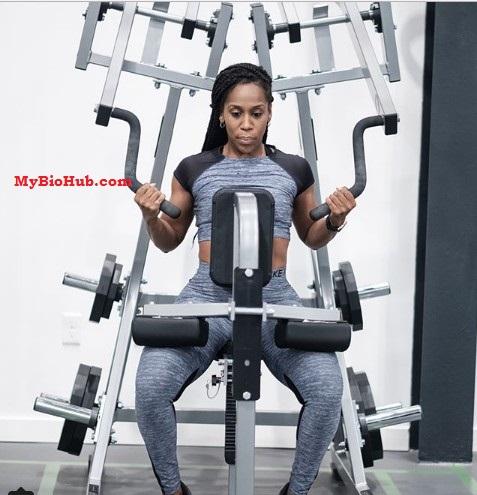 Quianna Burgess (qui2health) Biography - Age, Workout ...