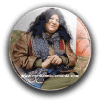 Abida Parveen MP3 Music Download