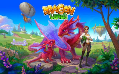 Dragons World Apk v1.93002 (Mod HP)