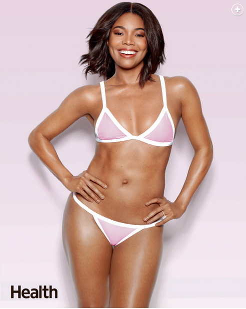 Gabrielle-Union-health-magazine