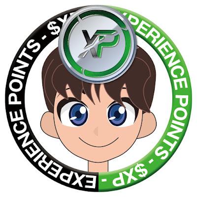 『XP($XP)』応援リング男の子