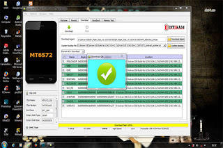 firmware advan s5e build no S2-B2-J-B4.2.2, bootloop, flashing