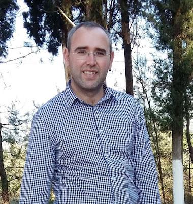 Σταύρου Ανδρέας: Υποψήφιος στο Εμπορικό Τμήμα του Επιμελητηρίου Θεσπρωτίας με τον συνδυασμό του Αλ. Πάσχου