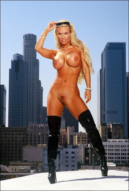 coco austin Ice nude wife ts