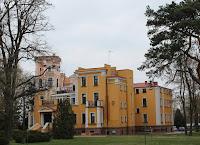 Rożdżalski pałac