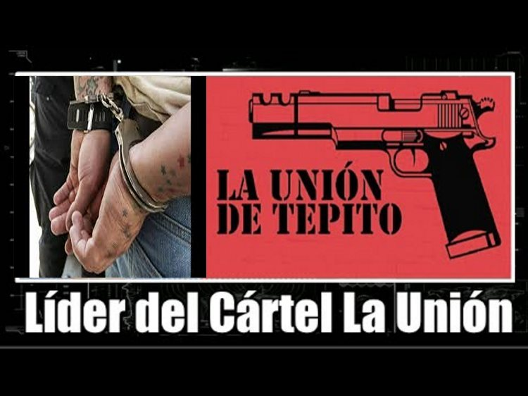 """Capturan a """"El Coloso"""", cabecilla de La Unión Tepito"""
