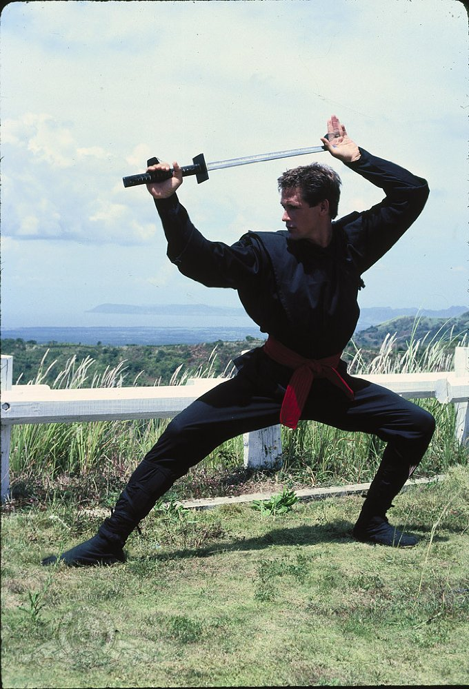 American Ninja 1985 Full Movie Watch in HD Online for Free ...