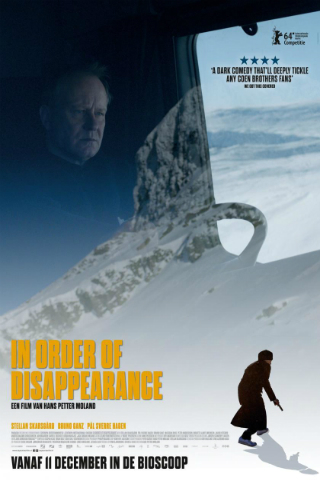 In Order of Disappearance [2014] [DVDR] [NTSC] [Subtitulado]