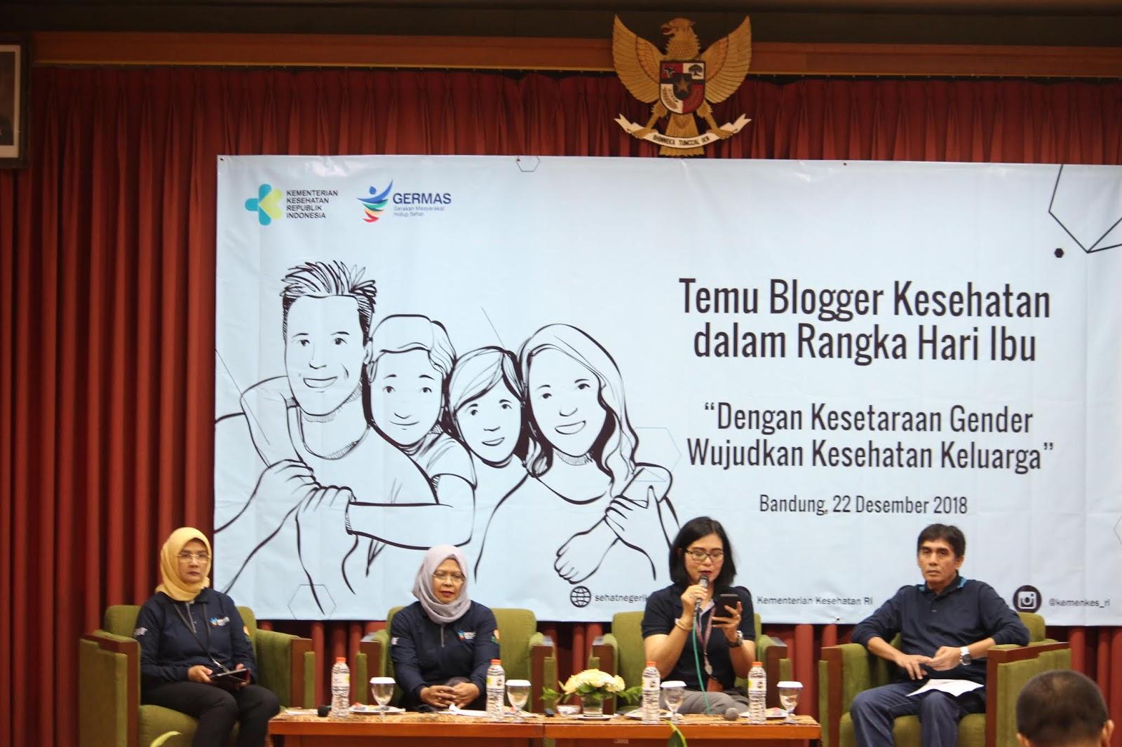 Seberapa Penting Kesetaraan Gender Untuk Mewujudkan Kesehatan Keluarga?